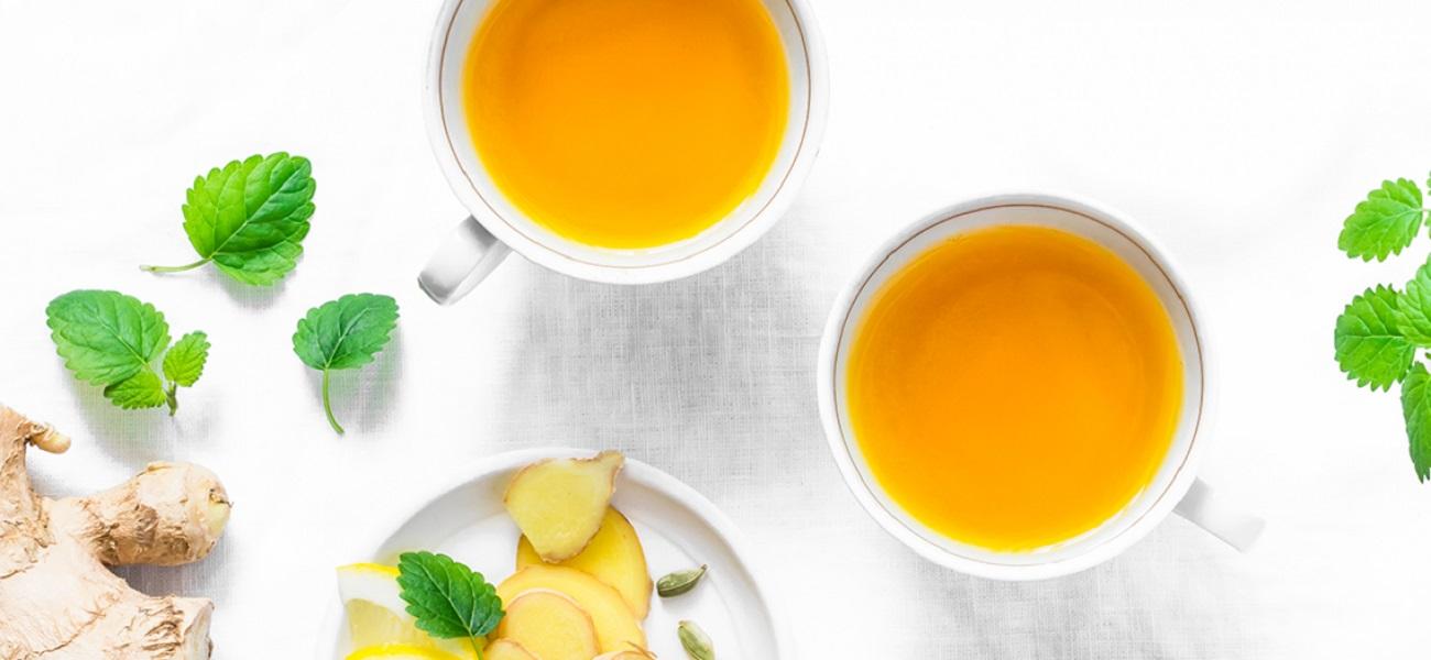 9 bienfaits de la tisane au gingembre (+ comment la préparer)