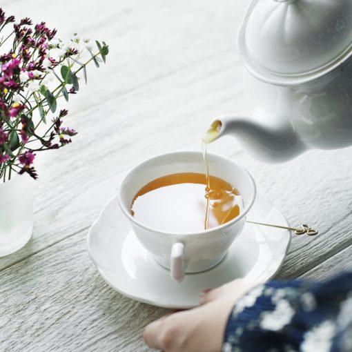 Comment faire de la tisane de marrube blanc ? (+ bienfaits)