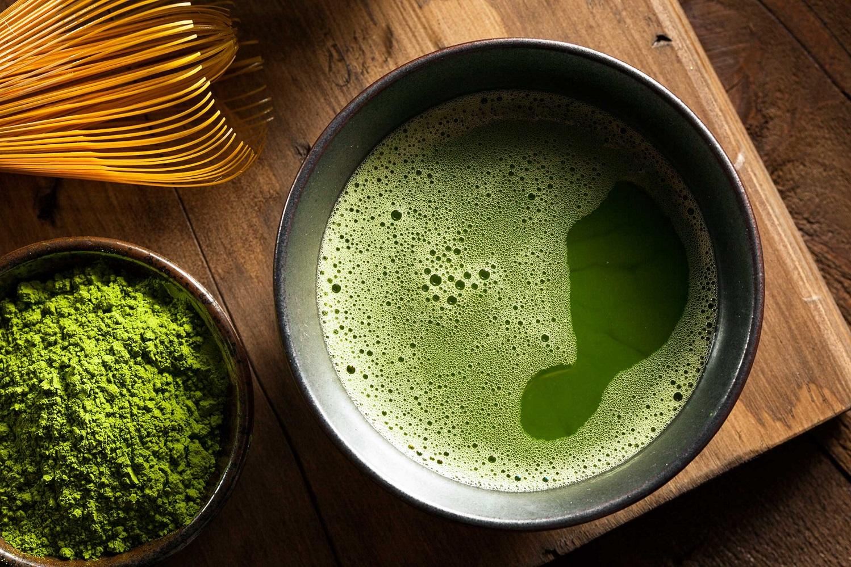 Comment préparer du thé matcha de façon traditionnelle ?
