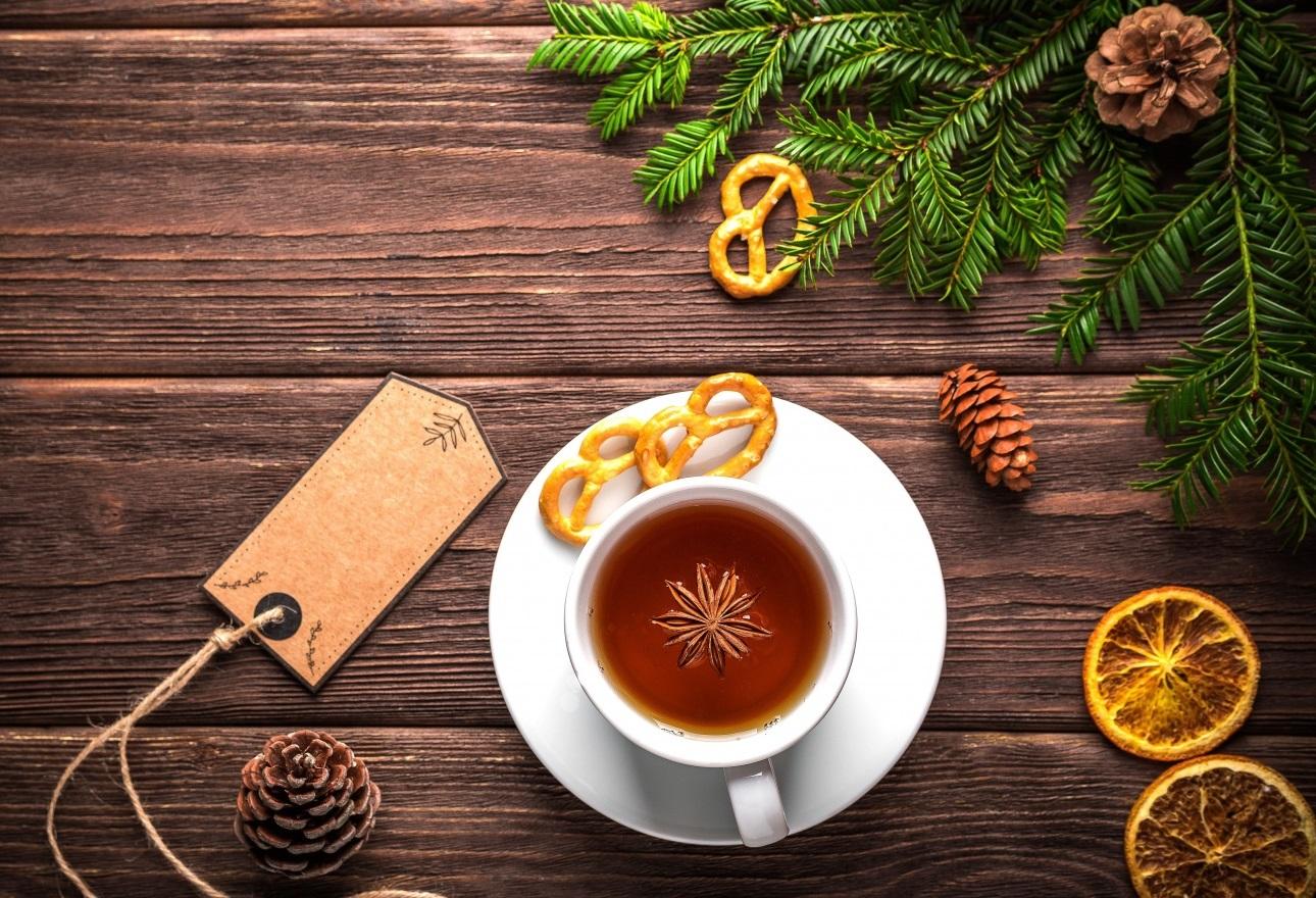 Que sont les tanins dans le thé ? (+ bienfaits sur la santé)