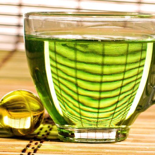 Quel est le meilleur moment pour boire du thé vert ?