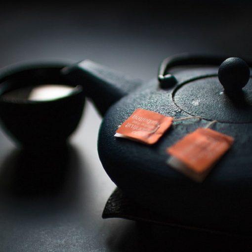 Quels sont les bienfaits du thé Earl Grey ? (+ comment le préparer)