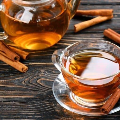 5 bienfaits de la tisane de cannelle (+ comment la préparer)
