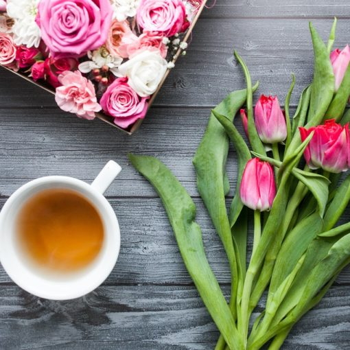 8 bienfaits du thé sur la santé