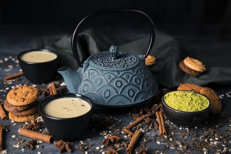 8 raisons de boire davantage de thé