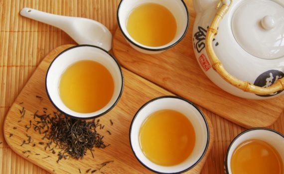 Comment faire du thé jaune comme un maître de thé chinois ?