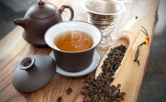 Comment préparer du thé oolong comme un maître de thé ?