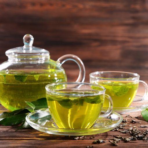 Le thé vert est-il dangereux pendant la grossesse ?