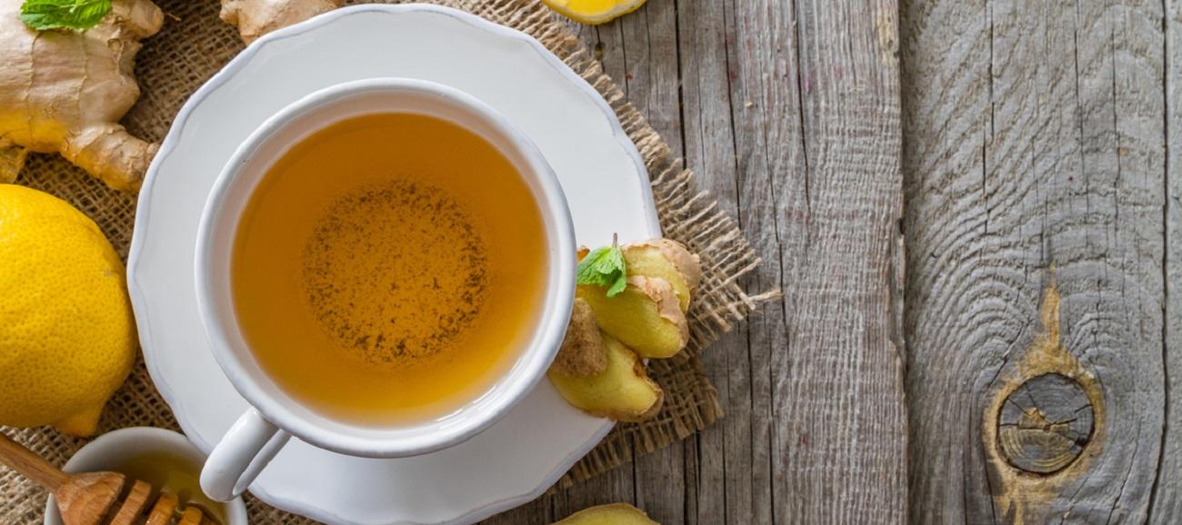 Les 8 meilleures tisanes pour les maux d'estomac