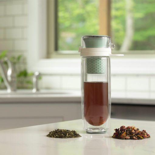Les meilleurs infuseurs à thé pour le thé en vrac