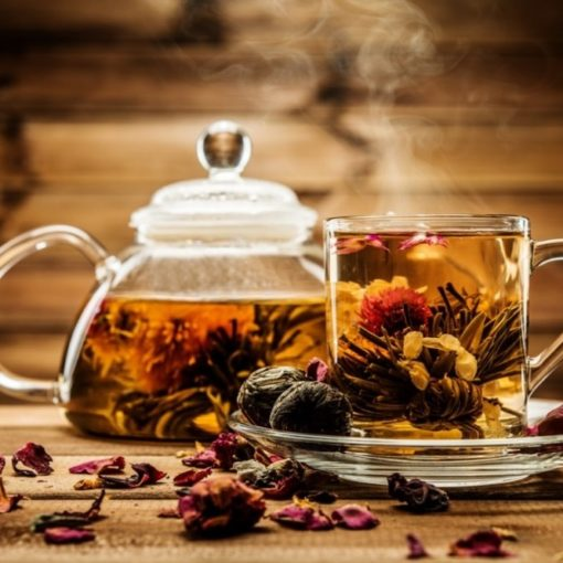 Perdez du poids avec ces 5 thés délicieux
