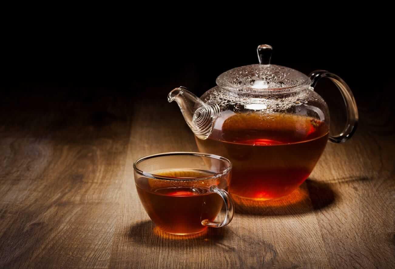 Quelles sont les différentes variétés de thé ?