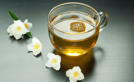 Quelles sont les meilleures variétés de thé au jasmin ?
