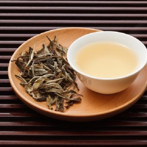 Quelles sont les meilleures variétés de thé blanc ?