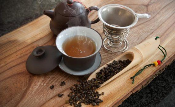 Quelles sont les meilleures variétés de thé oolong ?
