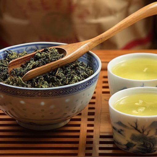 Quels sont les bienfaits du thé oolong ?