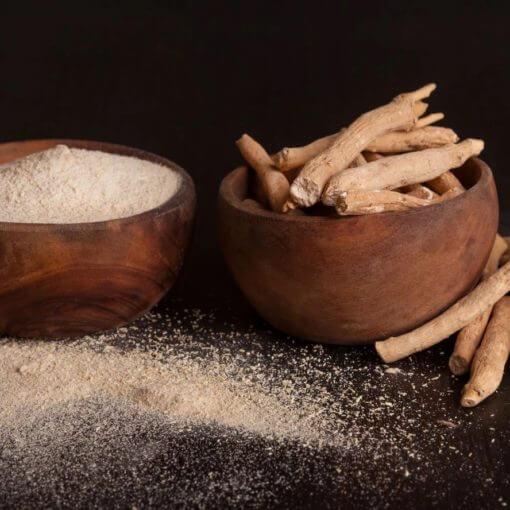 Qu'est-ce que la tisane d'ashwagandha ? (+ bienfaits sur la santé)