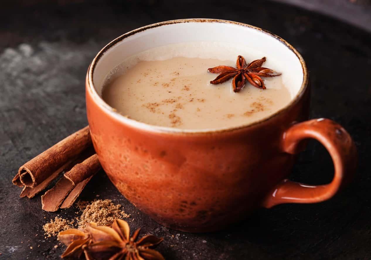 Tout savoir sur le chai : le thé indien épicé