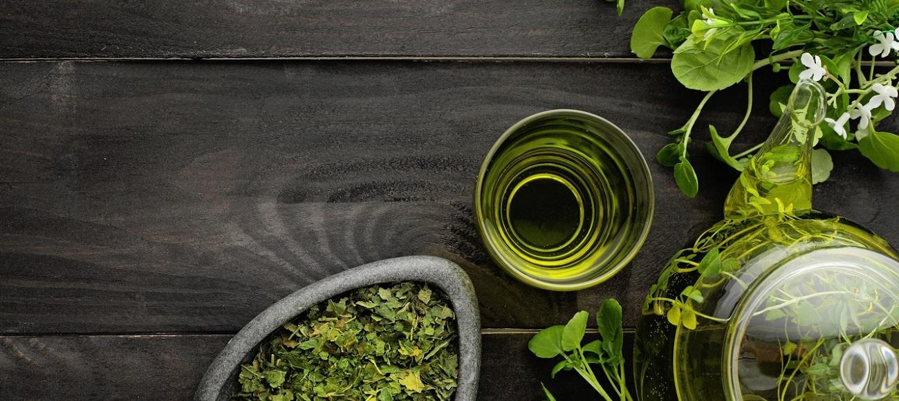thé vert 1